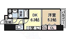 中村区役所駅 7.2万円