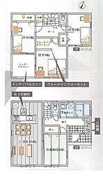 桶川駅 3,040万円