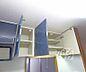 収納,1LDK,面積40.96m2,賃料10.5万円,京都市営烏丸線 四条駅 徒歩3分,京都市営烏丸線 五条駅 徒歩10分,京都府京都市下京区室町通仏光寺上ル白楽天町