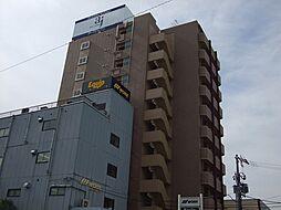ディナスティ東大阪・センターフィールド 1102号室[11階]の外観