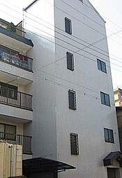 メゾンドフローレンス[3階]の外観