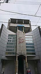 西岡ビル[3-A号室]の外観