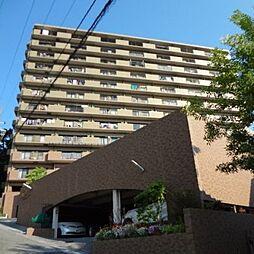 静岡県浜松市中区成子町の賃貸マンションの外観