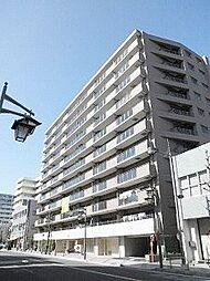 神奈川県横須賀市公郷町2丁目の賃貸マンションの外観