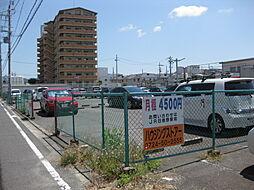 日根野駅 0.5万円