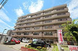 愛知県名古屋市中川区東起町3丁目の賃貸マンションの外観