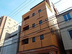 サンパティーク[3階]の外観