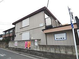辻コーポ[2階]の外観