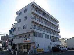 JPアパートメント堺II[405号室]の外観