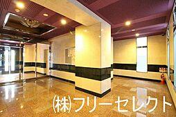 ピュアドーム箱崎ステーション[5階]の外観