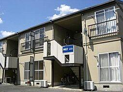 レジデンス桜田[A102号室]の外観