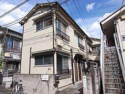 富士見台駅 2.3万円