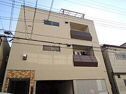 第二昭和マンション[3階]の外観