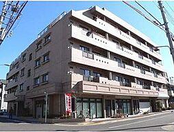 第6ストークマンション[3階]の外観