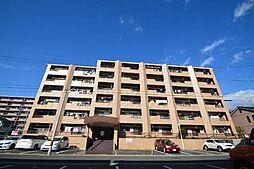 愛知県名古屋市守山区喜多山2の賃貸マンションの外観