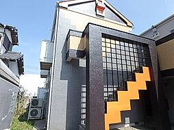 千葉県鎌ケ谷市丸山1丁目の賃貸アパートの外観