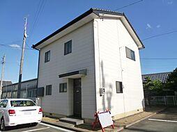 [一戸建] 静岡県浜松市東区篠ケ瀬町 の賃貸【/】の外観