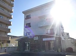 ヒーローマンション大岡[4階]の外観