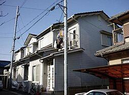 [テラスハウス] 滋賀県大津市一里山4丁目 の賃貸【/】の外観