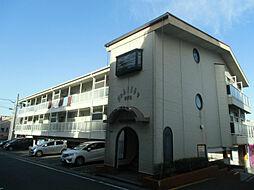 福岡県北九州市小倉南区守恒2丁目の賃貸マンションの外観