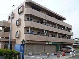 ヤマダイマンション[3階]の外観