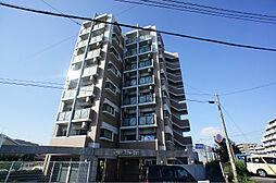 ピュアドーム井尻[8階]の外観
