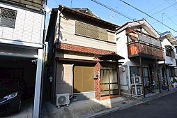 [一戸建] 大阪府交野市私市2丁目 の賃貸【/】の外観
