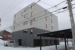 SKY PARK宮の沢II[4階]の外観