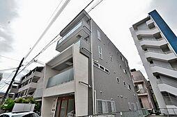 カネヨシ六甲ビル[201号室]の外観