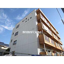 JR東海道本線 三河三谷駅 徒歩15分の賃貸マンション