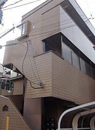 松戸カサベラ六番館[202号室号室]の外観
