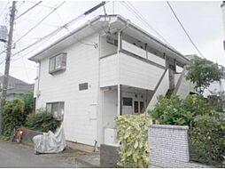 ビラ恋ヶ窪[2階]の外観