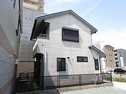 [一戸建] 静岡県浜松市中区板屋町 の賃貸【/】の外観