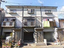 京都市山科区西野山中臣町