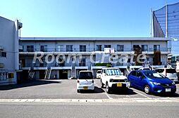 徳島県徳島市住吉4丁目の賃貸マンションの外観