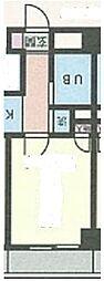 ウインベルソロ保土ケ谷第1[0203号室]の間取り