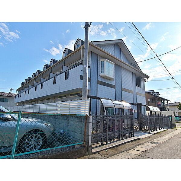 ロフトプラス 2階の賃貸【長野県 / 松本市】