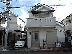 一戸建て(西木津駅から徒歩9分、99.16m²、1,380万円)