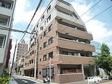 菊川駅徒歩1分 平成16年建築物件です