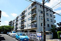 日興奈良公園スカイマンション[2階]の外観