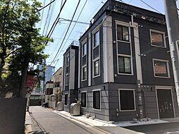JR総武線 千駄ヶ谷駅 徒歩4分の賃貸マンション