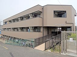 ロイヤル伊丹[1階]の外観
