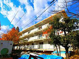 ヴィラナリー狭山8号棟[3階]の外観