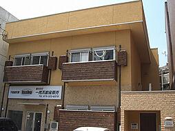 ロフティ西京極[2階]の外観