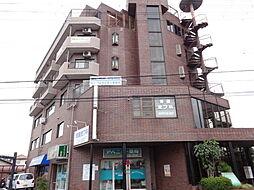 リベルテ田中[4階]の外観
