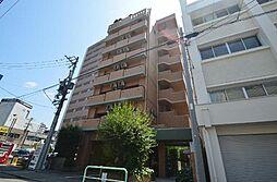 ボヌール千代田[3階]の外観