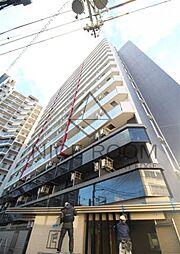 エステムコートディアシティWEST[15階]の外観