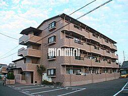 ベルドミール[4階]の外観