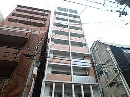 ファヴール南堀江[701号室]の外観