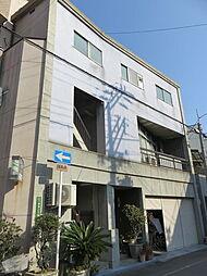梅香2丁目文化[3階]の外観